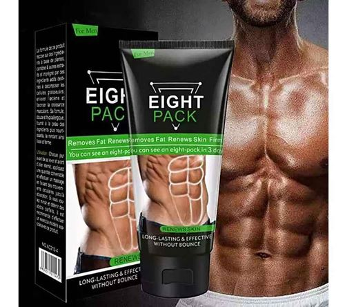 Picture of Eight Pack Slimming body