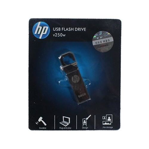 Picture of HP Pendrive 64GB