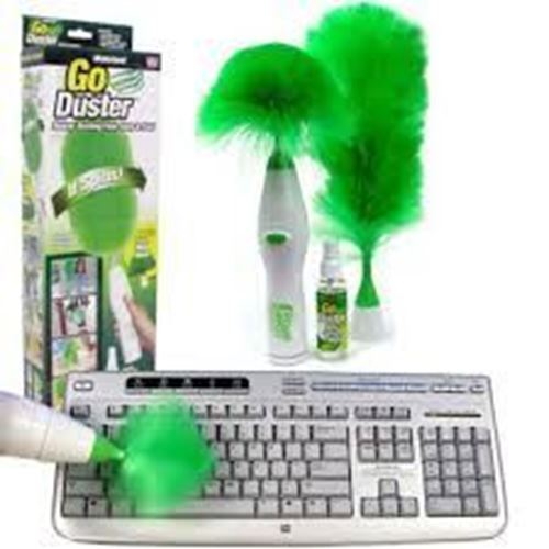 Picture of Go Duster