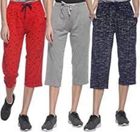 Picture for category Trousers & Capris