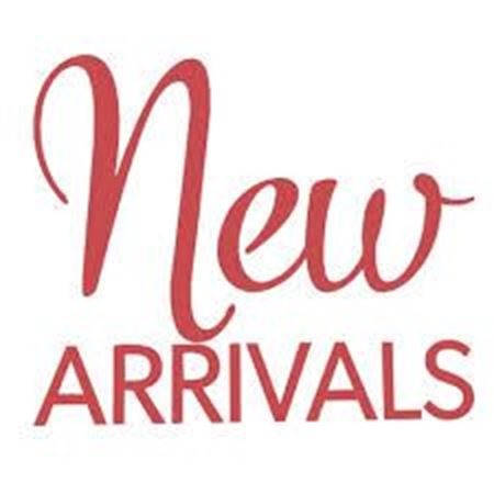 Picture for category New arrivals !