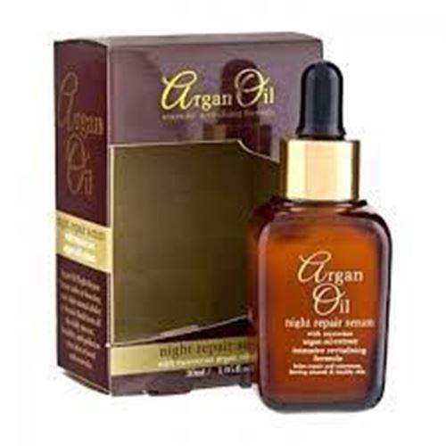 Picture of Argan Oil Night repair Serum 50ml