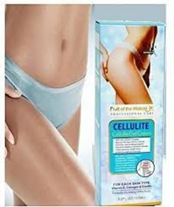Picture of Cellulite Gel Cream