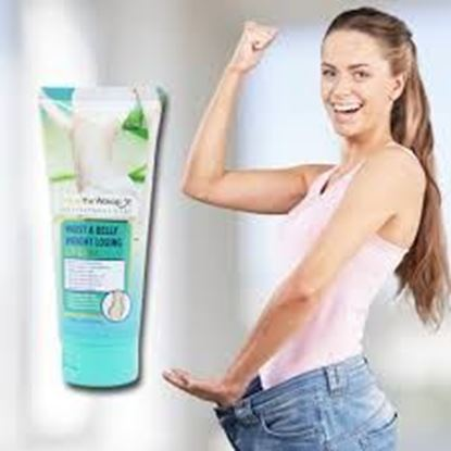 Picture of Waist & Belly Weight Losing Cream