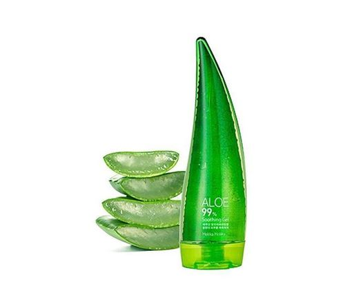 Picture of Aloe Vera Soothing Gel-Small