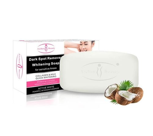 Picture of Aichun Beauty Whitening Face Soap- 3 Day