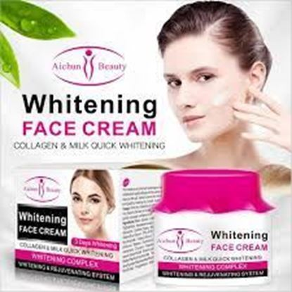Picture of Aichun Beauty Whitening Face Cream- 3 Day