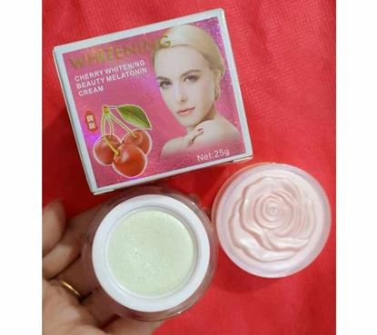 Picture of 7 Days White Cherry Beauty Melatonin Cream