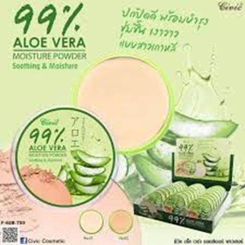 Picture of Civic Aloe Vera Moisture Powder