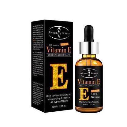 Picture of Aichun Beauty Vitamin-E(Face Serum)