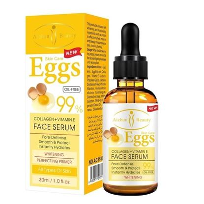 Picture of Aichun Beauty Skin Care- Eggs(Face Serum)