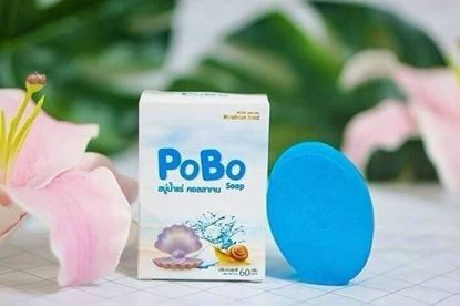 Picture of Pobo Soap