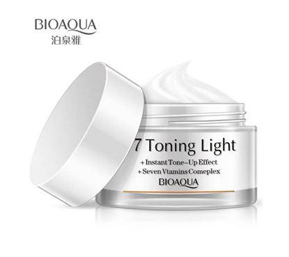 Picture of BIOAQUA V7 Toning Cream