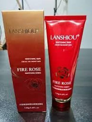 Picture of Lanshiou Fire Rose Whitening Series