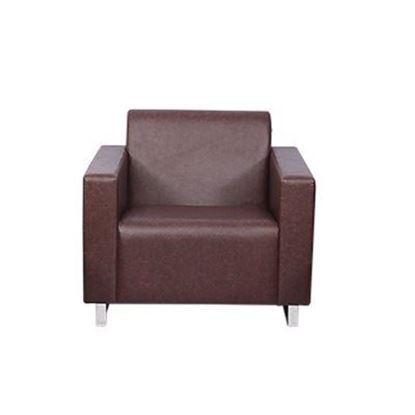 Picture of Wooden Single Sofa -HSSC-316-6-6