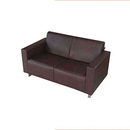Picture of Wooden Double Sofa -HSDC-316-6-6