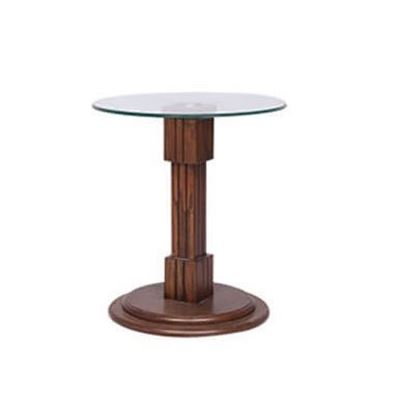 Picture of Wooden Center Table-HTCC-303-2-3