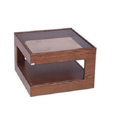 Picture of Wooden Center Table -HTCC-304