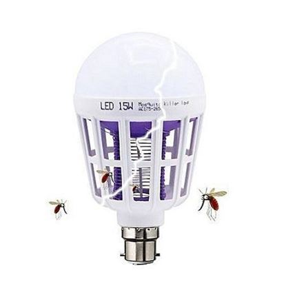 Picture of Zapp Mosquito Killer Light