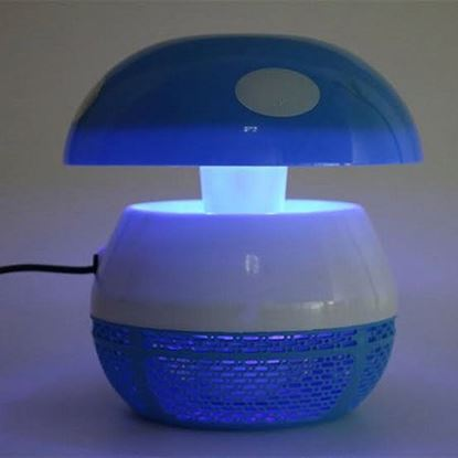 Picture of Suction Style Environmental Mosquito Killer
