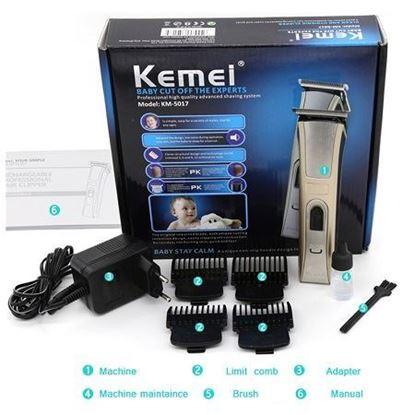 Picture of Kemei KM-5017