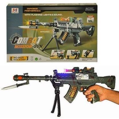 Picture of Combat Mission Gun