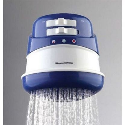 Picture of Horizon electric Hot water shower