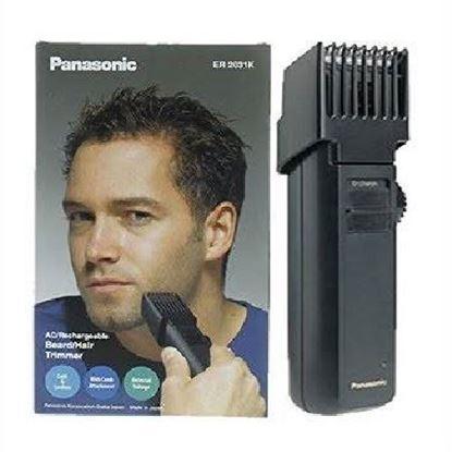 Picture of ER2031K Panasonic Japan Beard Trimmer With Hair Clipper Shaving Kit For Men