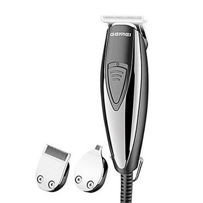 Picture of GM-830 GEMEI 3IN 1 CORDED HAIR CLIPPER PRECISION TRIMMER STAYLER FOR MEN
