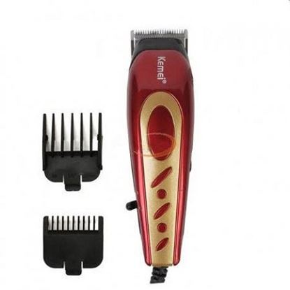 Picture of Kemei KM-5 Professional Barber Hair Clippers for Hair Salon Equipment