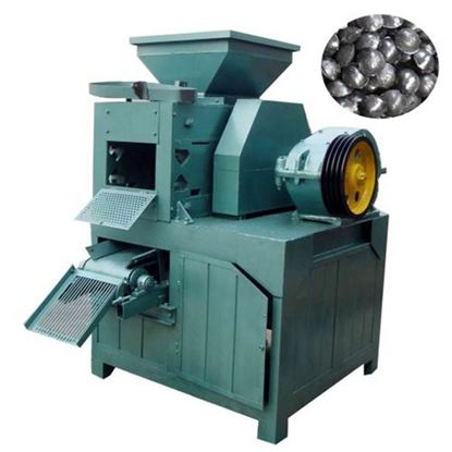 Picture of Brituette Mould Briquetting Press Moulding Machine