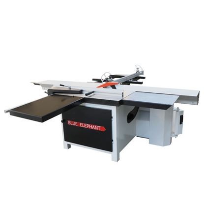 Picture of Industrial panel saw for cutting boards wood
