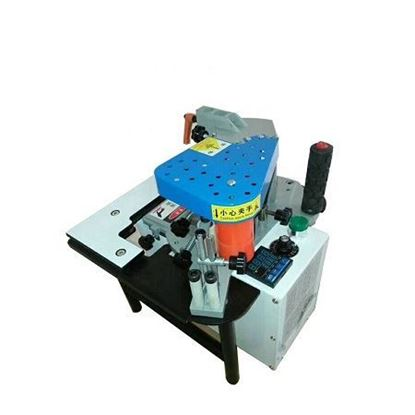 Picture of Edge banding machine