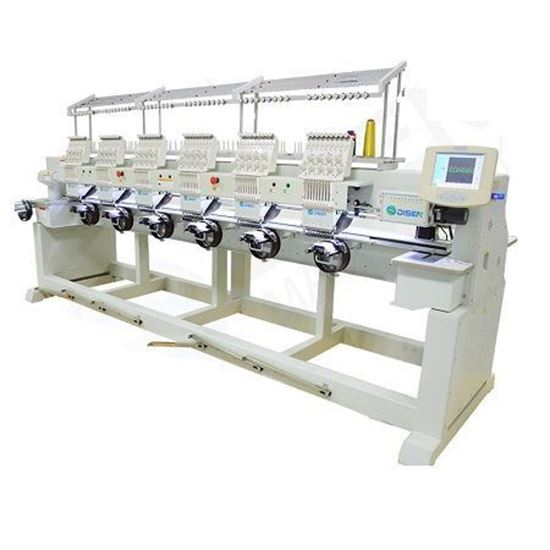 Picture of Sequence beading embroidery machine