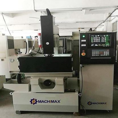 Picture of ZNC CNC EDM Die Sinking Machine