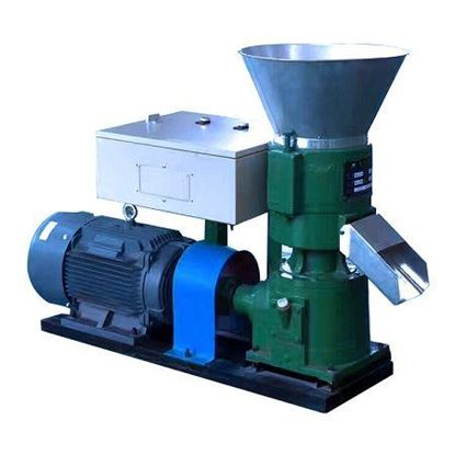 Picture of Poultry Animal Feed Pellet Machine