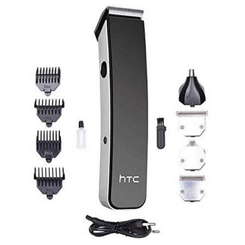 Picture of AT-1201 HTC 5 in 1 Grooming Kit For Men