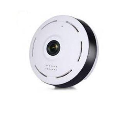 Picture of Fisheye IP Camera WiFi 1080P 360 Degree Panoramic Wireless Home Security CCTV Camera