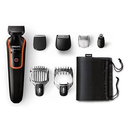 Picture of Philips QG3341 16 Multigroom series 3000 in 1- Beard & Hair -7 Trimmer