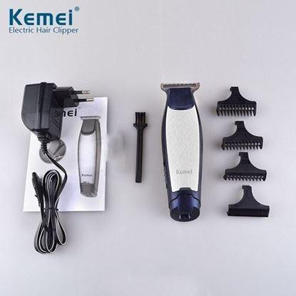 Picture of Kemei KM-5021 Beard Trimmer Hair Clipper For Men