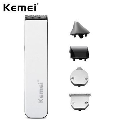 Picture of Kemei KM-3590 Professional Grooming Kit For men