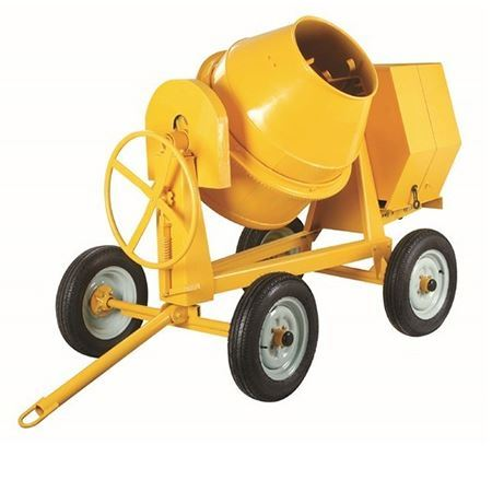 Picture for category Building Material Machinery