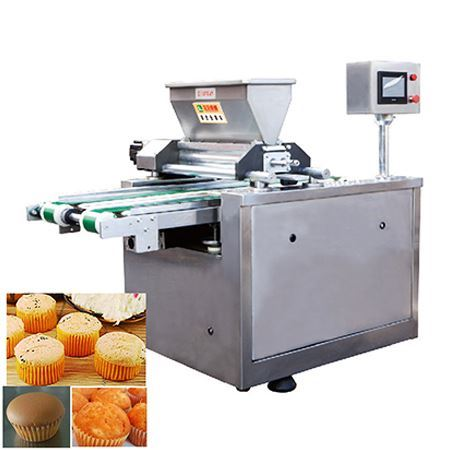 Picture for category Food & Beverage Machinery