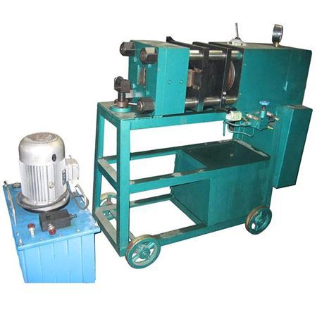 Picture for category Metal & Metallurgy Machinery