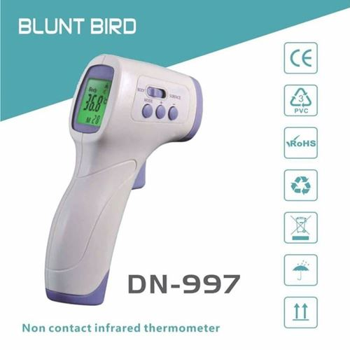Picture of Blunt Bird DN-997 Non Contact Infrared Thermometer