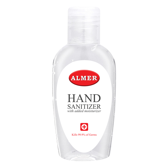 Picture of Almer Hand Sanitizer - 50 ml