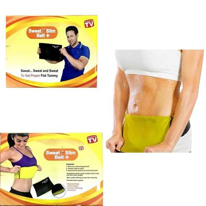 Picture of Sweat slimming Belt