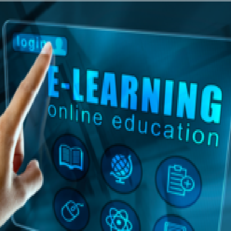 Picture for category E-learning