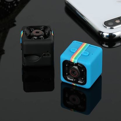 Picture of Mini Camera SQ11 HD  Night Vision 1080MP