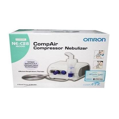 Picture of Omron Nebulizer NE-C28